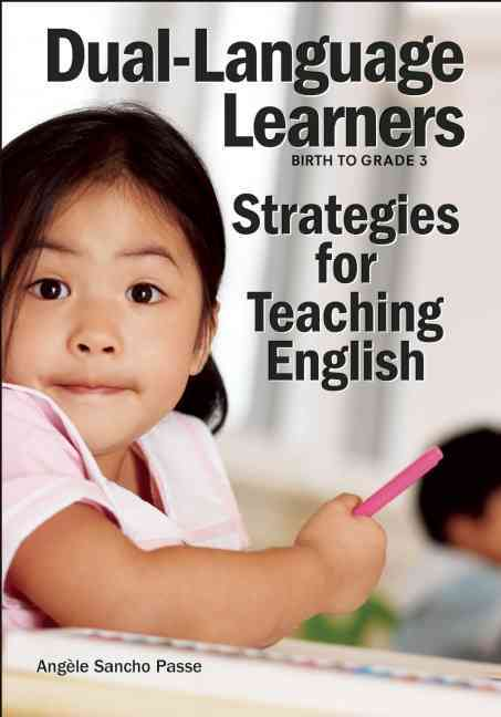Dual-Language Learners By Sancho Passe, Angele